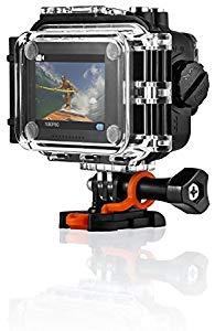 AEE PNJ Cam - MAGICAM - Caméra de sport S71 - 4K - 16MP